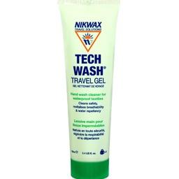 Засіб для мембран Nikwax Tech Wash Gel Tube 100ml (NIK-2031)