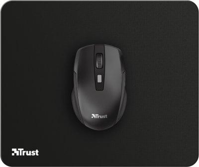 Ігрова поверхня Trust Mouse Pad M (TR24193)