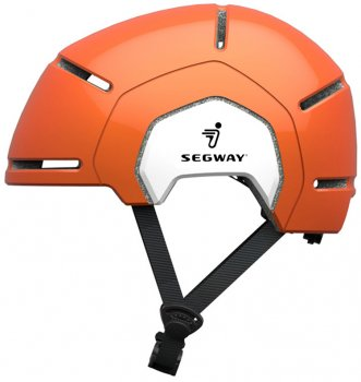 Велосипедний шолом Segway Kids Helmet 50-55 см Orange (20.99.0006.04)