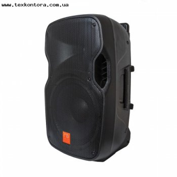 Акустична система автономна Maximum Acoustics Mobi.120, Bluetooth, TWS, FM, радіомікрофони