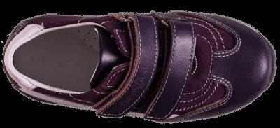 Ортопедичні кросівки для профілактики плоскостопості 4Rest-Orto 06-558