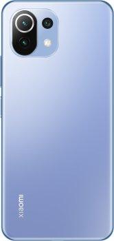 Мобільний телефон Xiaomi Mi 11 Lite 6/64GB Bubblegum Blue (769669)