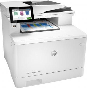 HP Color LaserJet Enterprise M480f (3QA55A)