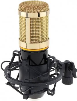 Микрофон Fzone BM-800 KIT