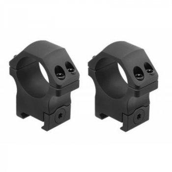 Кріплення для приціл Leapers UTG PRO P. O. I 30 мм Medium Weaver (RWU013015)