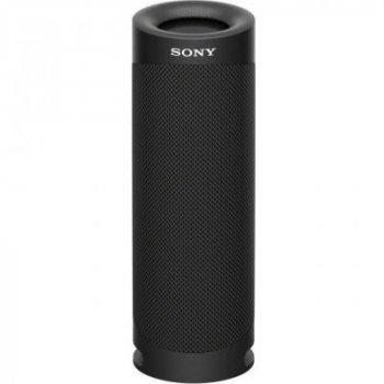 Акустическая система SONY SRS-XB23 Extra Bass Black (SRSXB23B.RU2)