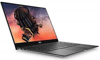 Нотбук DELL XPS 13 7390 (B08BZG5K45) (i5-10210U / 8GB RAM / 512GB SSD / INTEL UHD / FHD TOUCH / WIN 10)