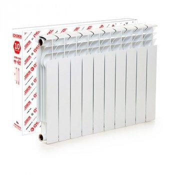 Секційний радіатор KOER 100 Bimetal-500 (BT0018)