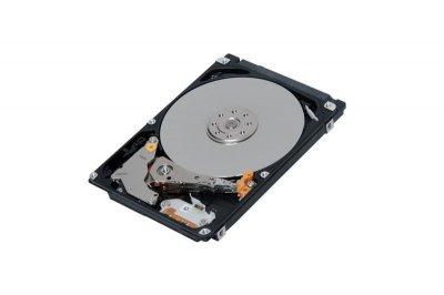 """Накопичувач HDD 2.5"""" SATA 500GB Toshiba 5400rpm 8MB (MQ01ABD050V) - Refubrished"""