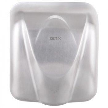 Сушилка для рук автоматическая ZERIX HD-120-SUS Satin (1650Вт) (ZX3253)