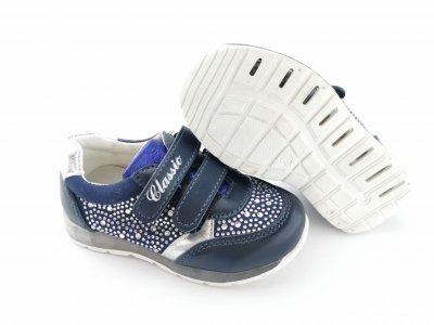 Кросівки Xifa 2721-1 сині