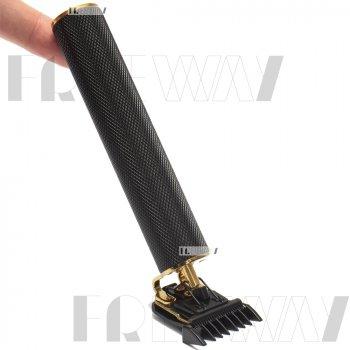 Машинка для стрижки волос профессиональная триммер для бороды окантовочная машинка ProMozer (MZ-9830)