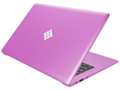 Ноутбук Polaroid Notebook MPC1445PJE04.152-Intel Atom Z3535F-1,33GHz-2Gb-DDR3-32Gb-SSD-W14-IPS-FHD-Web-(B)- Б/В