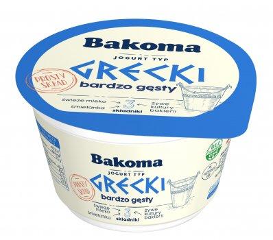 Йогурт Bakoma Греческий 200 г