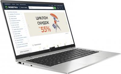 Ноутбук HP EliteBook x360 1030 G8 (1G7F8AV_V1) Silver