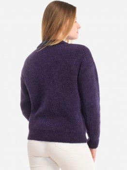 Свитер SVTR 483 Фиолетовый