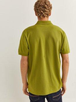 Поло Springfield 8551057-28 Зелене