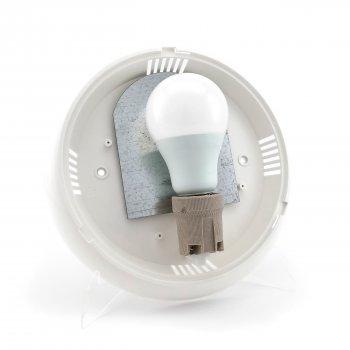 Светильник настенный Loga S 4003 Орион Белый