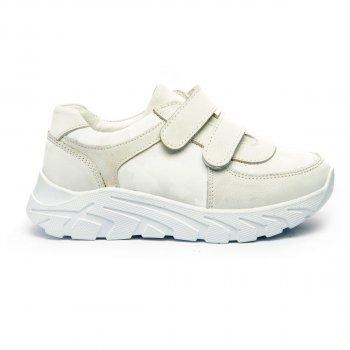 Кросівки Theo Leo RN1204 Білі