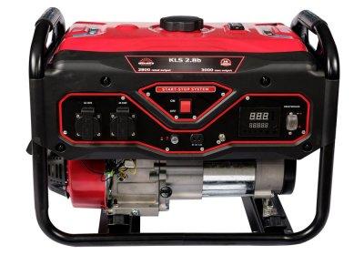 Бензиновий генератор VITALS Master KLS 2.8b (2996130250485)