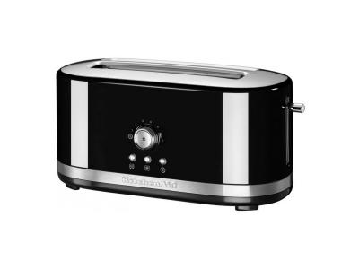 Тостер KitchenAid 5KMT4116EOB black