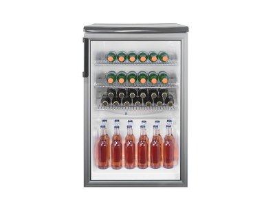 Холодильный шкаф-витрина Whirlpool ADN140/1