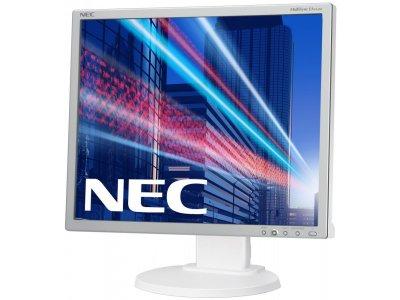 Монітор NEC EA193Mi (чорний)