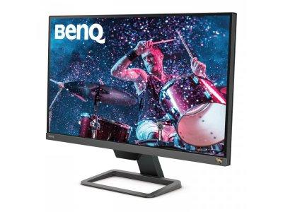 Монітор BenQ EW2780Q Grey-Black (9H.LJCLA.TBE)