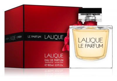 Lalique Le Parfum парфумована вода для жінок 100 мл, 100 мл