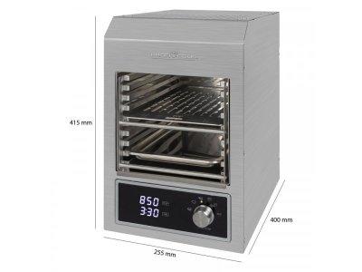 Електрогриль ProfiCook PC-EBG 1201