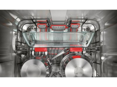 Посудомоечная машина Whirlpool WSFO 3O34 PF X