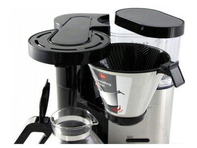 Кофеварка капельного типа Melitta Aroma Elegance 1012-01