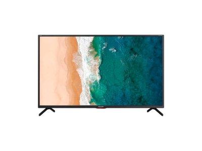 Телевізор Sharp 4T-C55BN5EF2AB