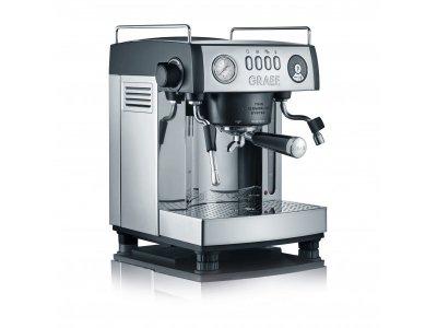 Рожковая кофеварка эспрессо Graef Baronessa ES 902