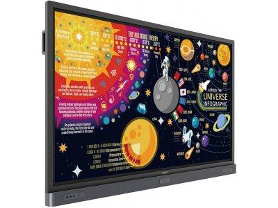 ЖК-панель BenQ RP7501K Black (9H.F4VTK.DE3)