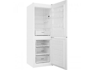 Холодильник з морозильною камерою Whirlpool W5721EW2