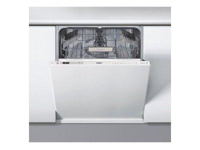 Встраиваемая посудомоечная машина Whirlpool WIO 3T122 PS