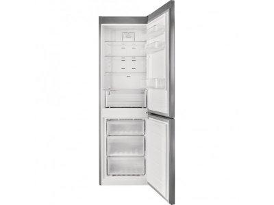 Холодильник з морозильною камерою Indesit XIT8 T1E X
