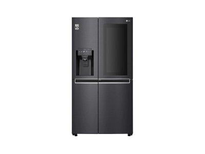 Холодильник LG GSX961MCCZ