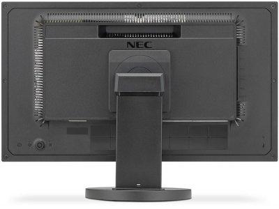 Монитор NEC EX241UN (черный)