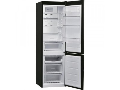 Холодильник з морозильною камерою Whirlpool W9 931D KS
