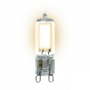 """Лампа світлодіодна G9 COB 4W 380LM 4500K 230V """"LEMANSO"""" LM3025"""