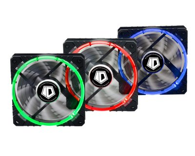 Кулер ID-Cooling RB-12025
