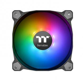 Кулер Thermaltake Pure 14 ARGB Sync Radiator Fan TT Premium Edition 3-Fan Pack (CL-F080-PL14SW- (CL-F080-PL14SW-A)