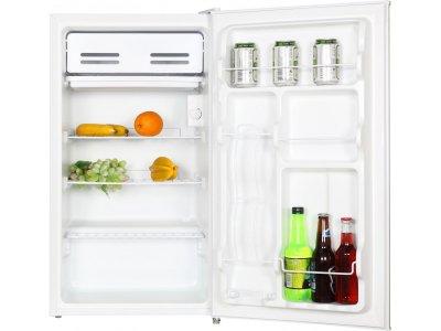 Холодильник з морозильною камерою EDLER EM-121LN