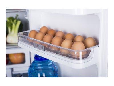 Холодильник з морозильною камерою Sharp SJ-GX820PWH