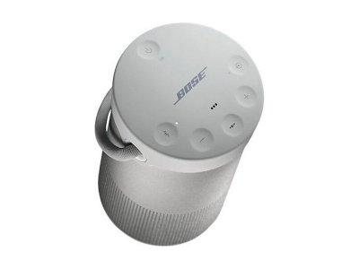 Портативна колонка Bose SoundLink Revolve + Silver (739617-2310)