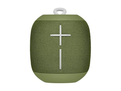 Портативна колонка Logitech Wonderboom Bluetooth Avocado