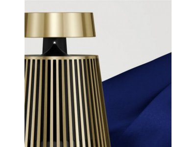 Моноблочна акустична система Bang&Olufsen BeoSound 2 Brass Tone
