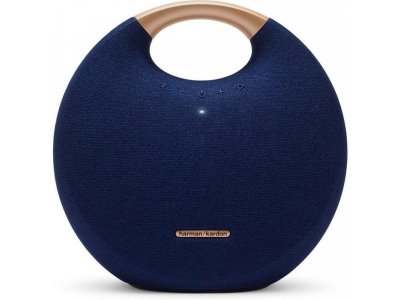 Портативна колонка Harman/Kardon ONYX Studio 5 Blue (HKOS5BLUEU)